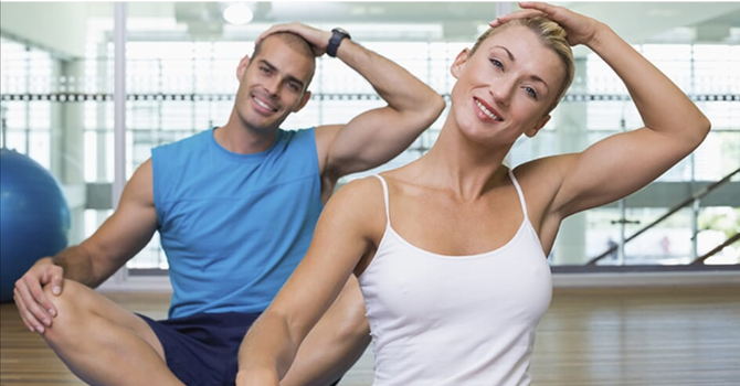 What Chiropractic Patients Should Know About Stretching image
