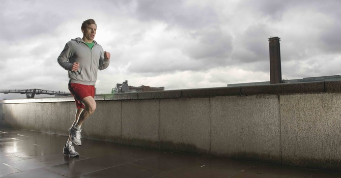 3 Key Ways Runners Can Benefit from Chiropractic Care image